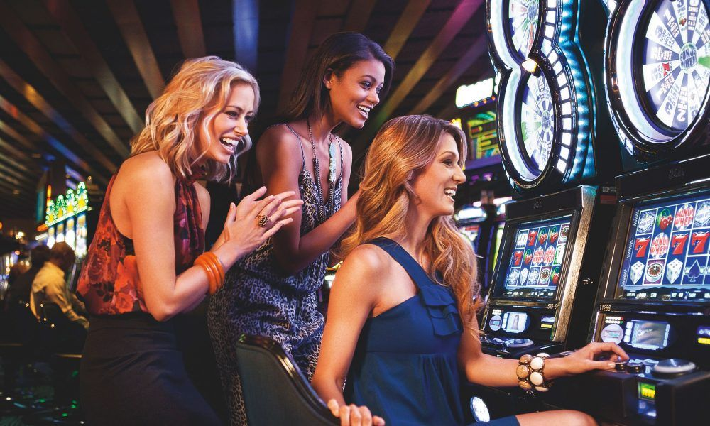 Top Slot Machines With The Best RTP In 2020