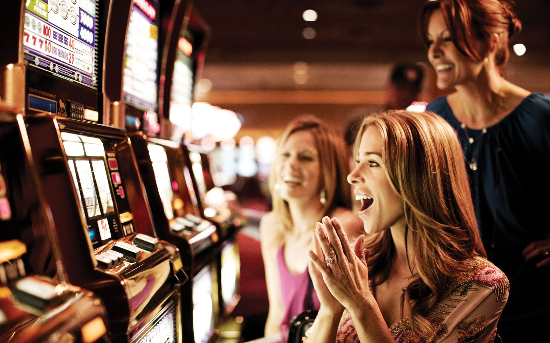 The Best Guide To Slot Machines