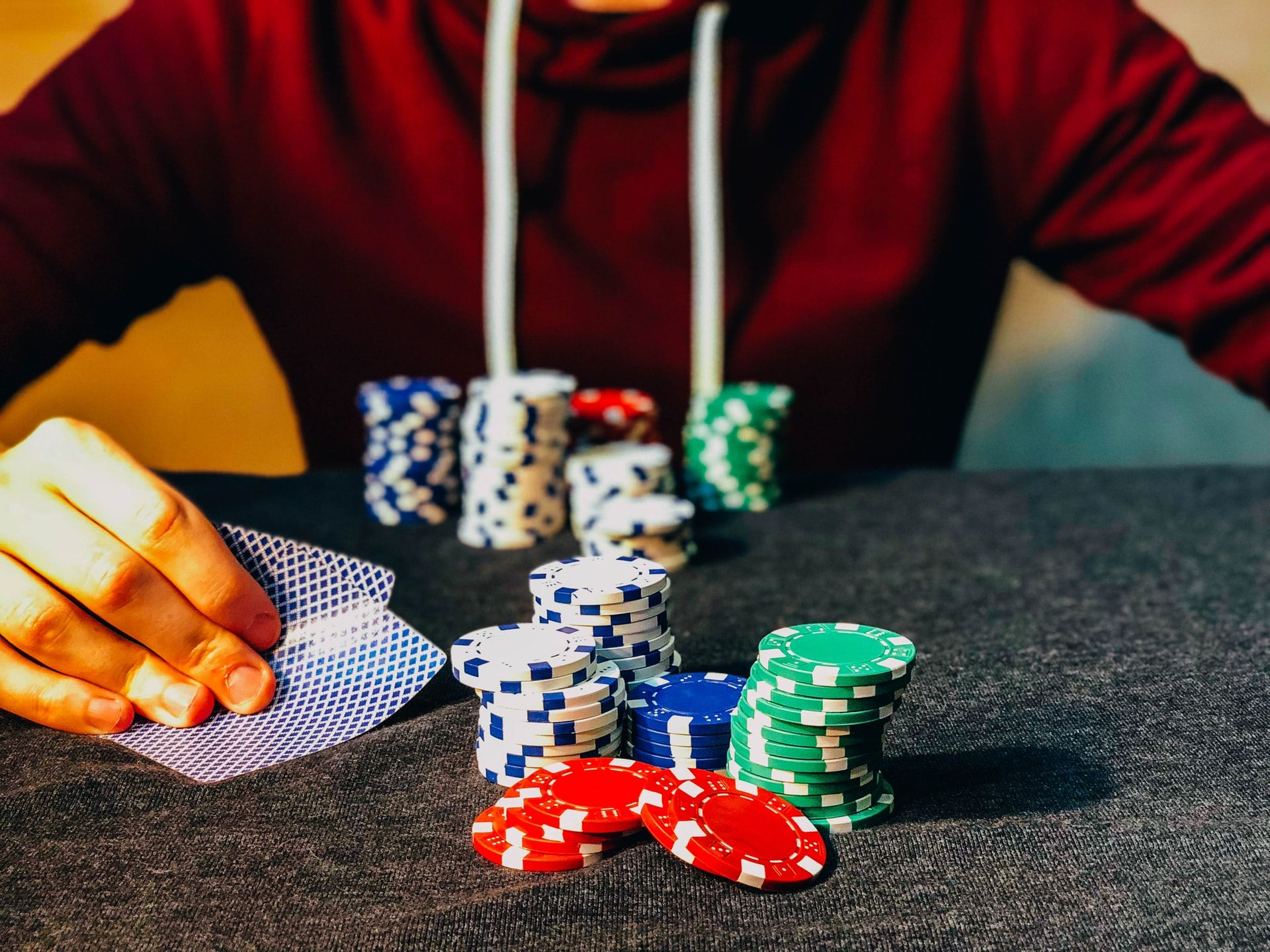 Strategies For Low Stakes Casinos