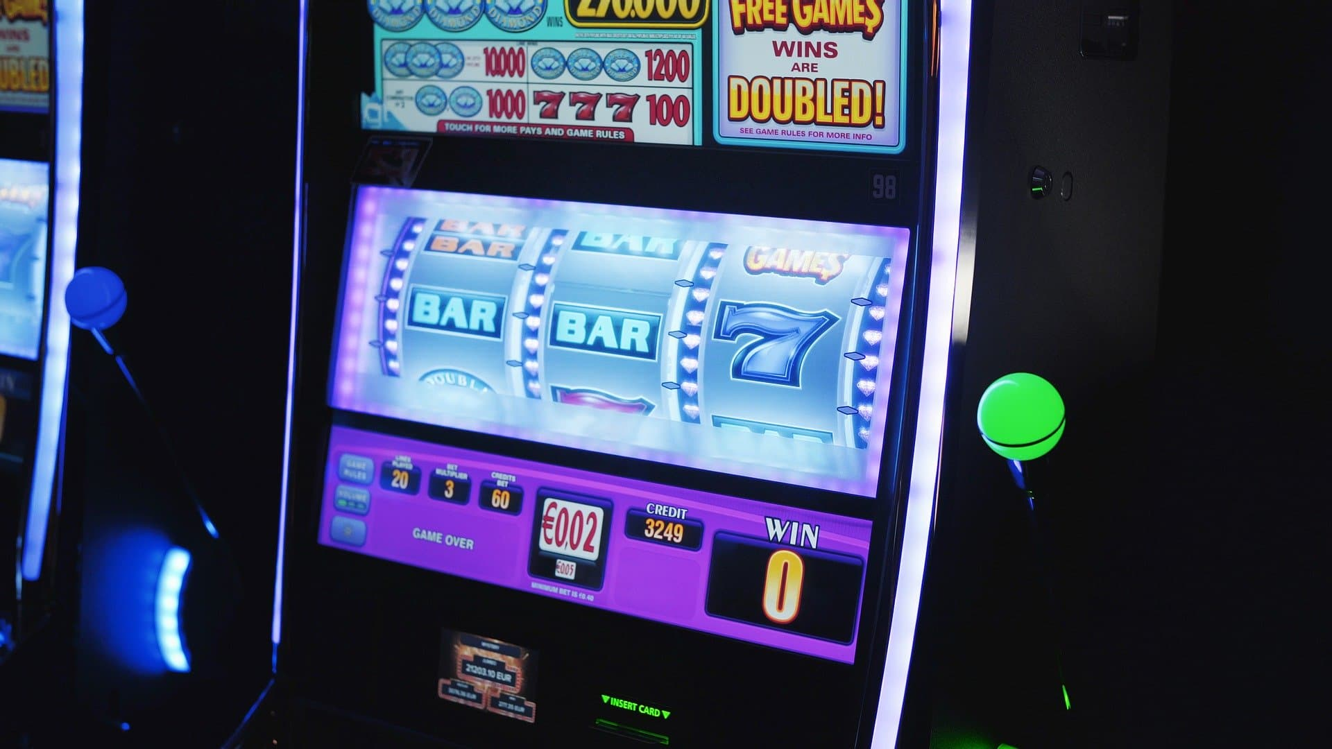 Picking The Right Slot Game For You